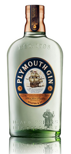 Plymouth Gin 1.00l